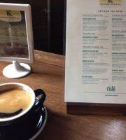 Kaffeine Coffee Company