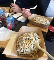 Pasta Pia Street Food