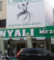 Konyali Mirzaoglu