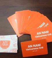 An Nam Vietnamese Grill