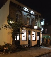 The Greenwich Pensioner Bar & Restaurant