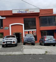 Chacal Sport