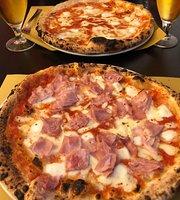 Pizzeria Ristorante Il Vesuvio