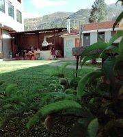 Quinta Cuyeria Donde Vas