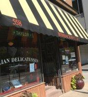 Bombacigno's J & C Restaurant