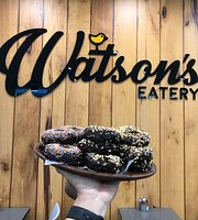 Watson's Eatery