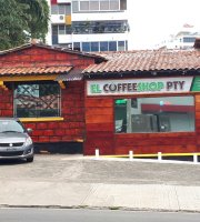 El Coffe Shop Pty