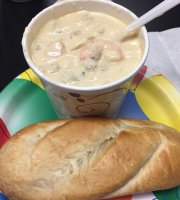 Collins Brothers Chowder Company