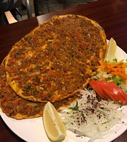 Marash Cafe