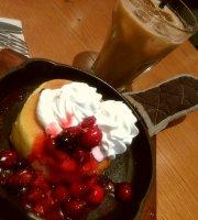 Tsuzuri Cafe