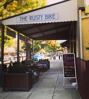 The Rusty Bike Cafe