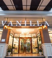 Vanilla Cafe & Bistro