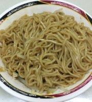Guang Chao Ying Wonton & Stuffed Meatball (Bawan) King