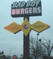 Bad Boy Burgers 2