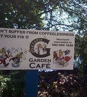 Getafix Garden Cafe