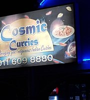Cosmic Curries