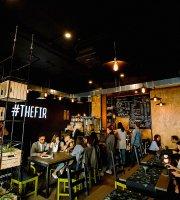 Thefir Coffee