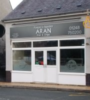 Aran Fish & Chips