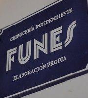 Funes Birreria San Telmo