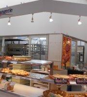 San Boulangerie Koshien