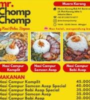 Mr. Chomp Chomp