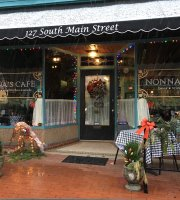 Nonna's Main Street Cafe