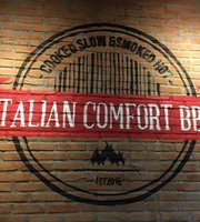 Italian Comfort BBQ