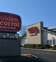 ‪Golden Corral‬