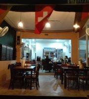 Mickey Restaurant