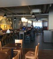 Starbucks Sunae Station
