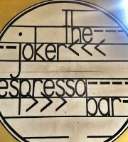 The Joker Espresso Bar