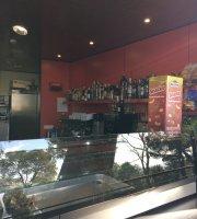 Castell de Bellver Cafe