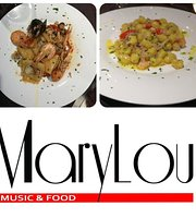 MaryLou - Music & Food
