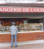 Boulangerie de L'Olivier