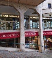 Boulangerie Patisserie Reibel