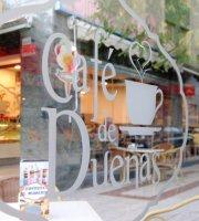 Cafe De Duenas