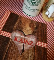 Kainz Inh. Helga Emmer Cafe