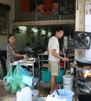 Nhan Dat Tiec (Vegetarian Restaurant)