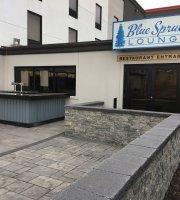 Blue Spruce Lounge