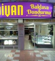 Divan Baklava & Dondurma