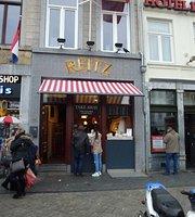 Frituur - Restaurant Reitz