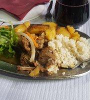 Restaurante Casa Macarouco