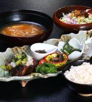 Organic Mom's kitchen 心幸食