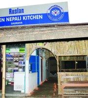 Open Nepali Kitchen