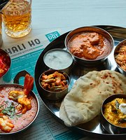 Thali Ho - Indian Kitchen