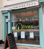 Olives Delicatessen
