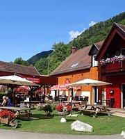 Restaurant Wormsa