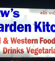Mews Garden Kitchen
