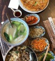 Hong Tai Yang Noodle and More