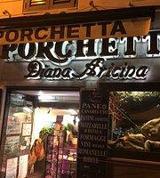 Porchetta Diana Aricina
